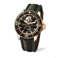 Blancpain Fifty Fathoms Tourbillon Watch