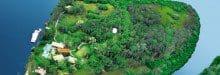 richard branson makepeace island australia