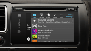 Will there be an aftermarket Carplay system from Apple?