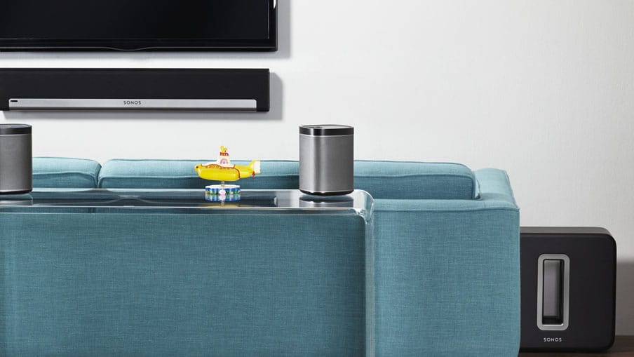 Sonos Makes it Easy - Filthy Lucre - Financial, Political, and ...