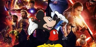 Disney Fox Merger