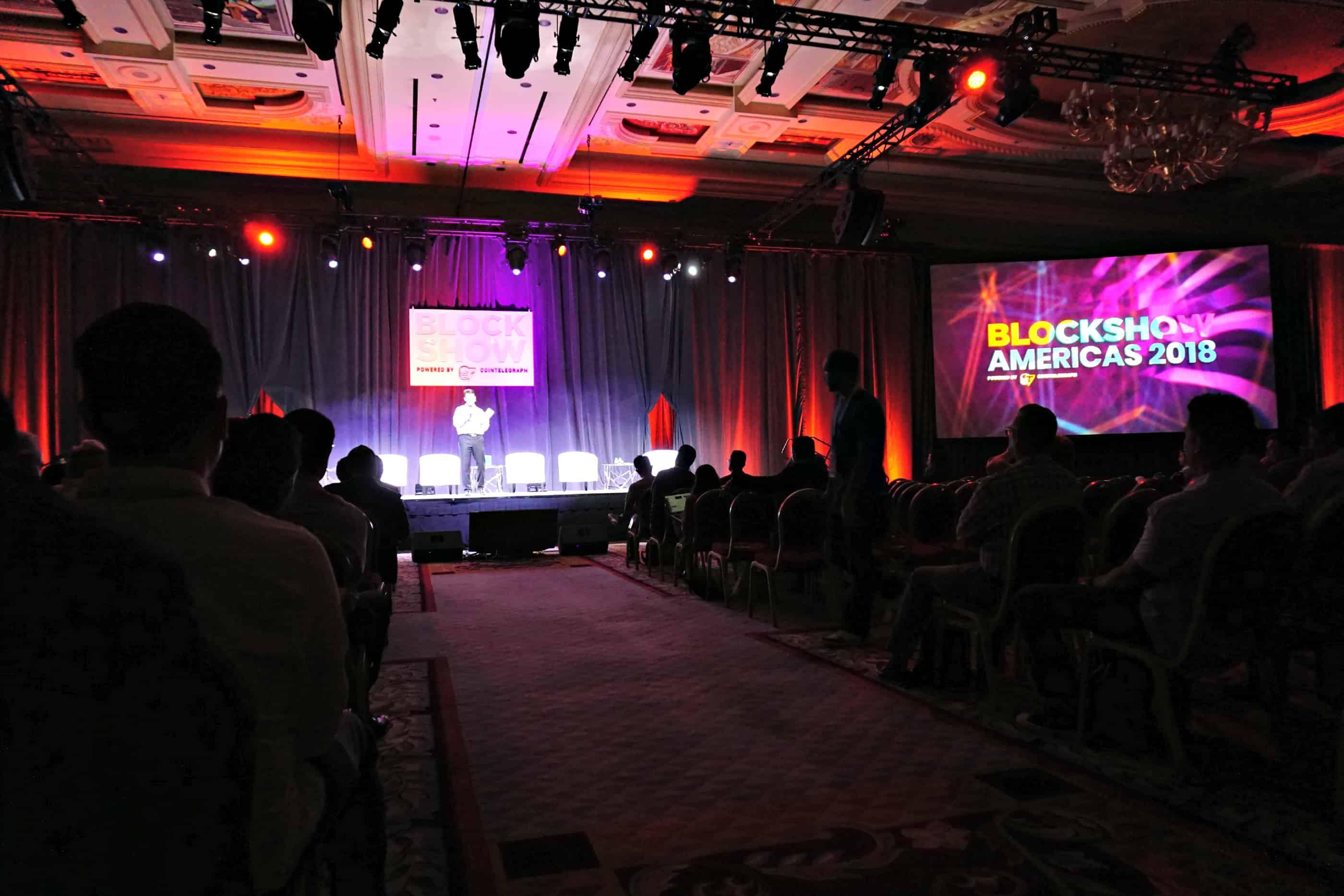 Especialistas Discutem Sobre Blockchain, Democracia e Liberdade do Dinheiro Durante o Evento BlockShow Americas