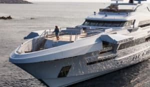 Design Your Own Superyacht with Heesen Yachts - Filthy Lucre