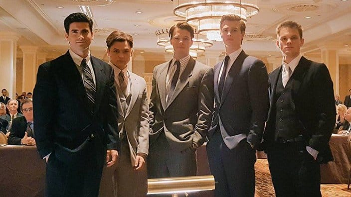 The True Story of the Billionaire Boys Club - Filthy Lucre