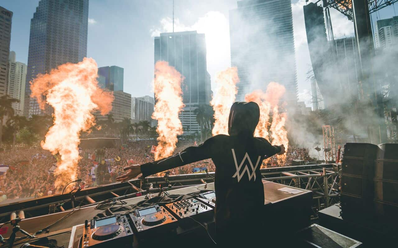 Interview with EDM Producer Alan Walker - Filthy Lucre