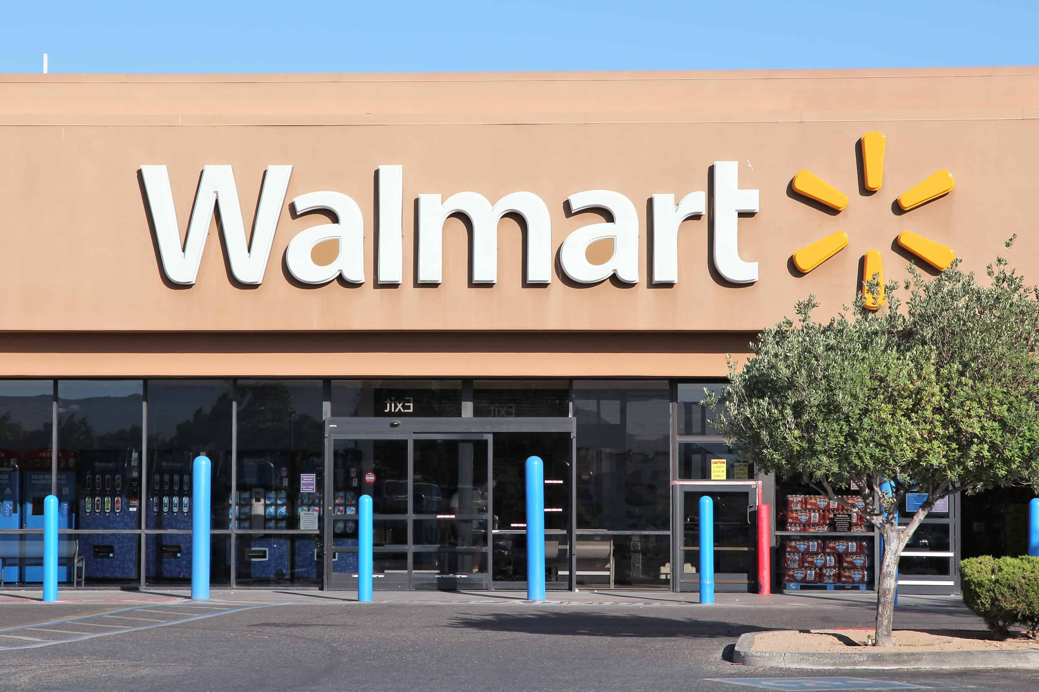 Walmart Offers its Employees College for $1 A Day - Filthy Lucre